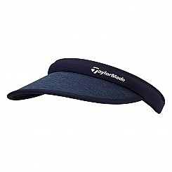 TaylorMade Ladies Fashion Visor - Navy
