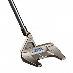 TaylorMade Truss TM1 - Mallet heel shaft