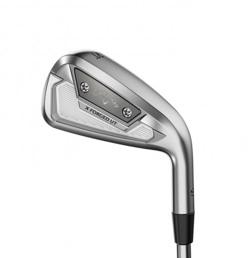 Callaway X Forged UT 2021 - Utility (custom)
