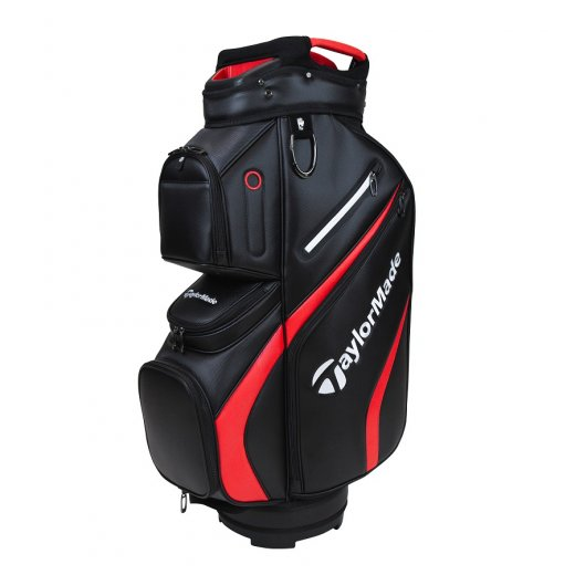 TaylorMade Deluxe 2021 - Cart Bag
