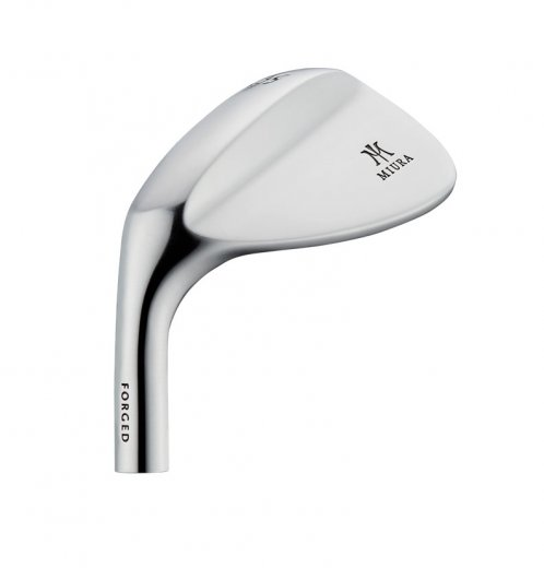 Miura LH Wedge Series Satin - Wedge (custom)