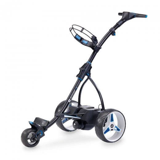 Motocaddy S5 Connect Lithium