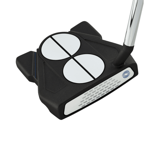 Odyssey 2-ball Ten S Tour Lined -21